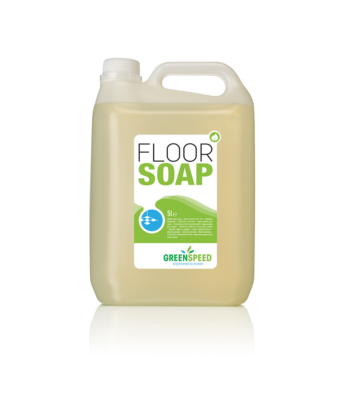 greenspeed_floor_soap_5l