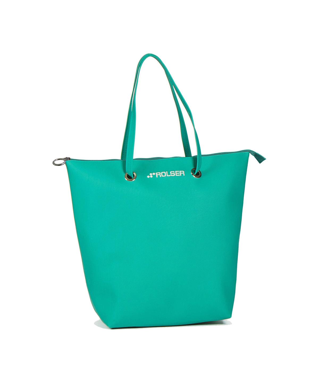 9143c5d78ab9 Rolser bevásárló táska, design, erős, kézi táska - ökodrogéria